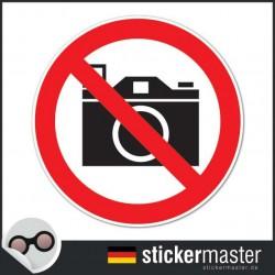 Fotografie verboten