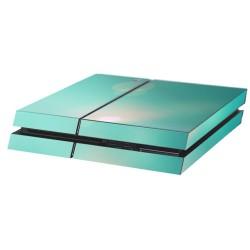 PS4 Aufkleber Sonnig