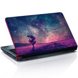 Stars Himmel Laptop Aufkleber