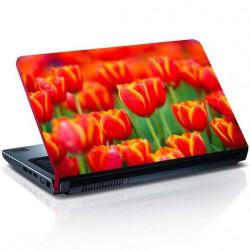 Laptop Aufkleber Tulip