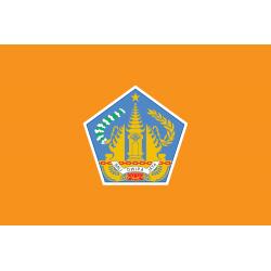 Bali Flagge