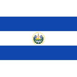 Der_Salvador Flagge