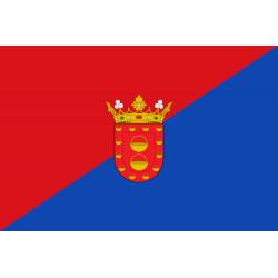 Lanzarote Flagge