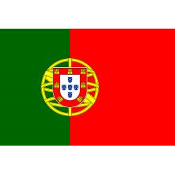 Portugal Flagge