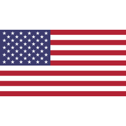 Vereinigte Staaten Flagge