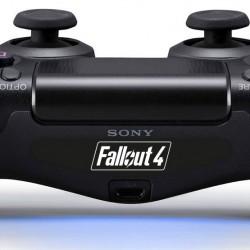 Fallout 4 lightbar skin