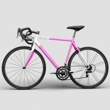 Fahrrad Aufkleber