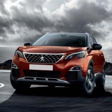 Peugeot Nabendeckel Aufkleber