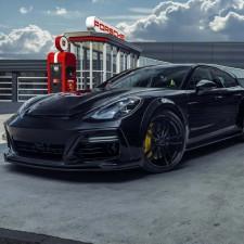 Porsche Nabendeckel Aufkleber