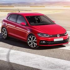 Volkswagen VW Nabendeckel Aufkleber